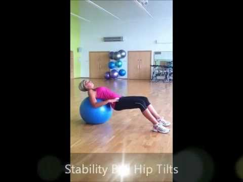 Rock Hard Glutes Workout - Energy Fitness