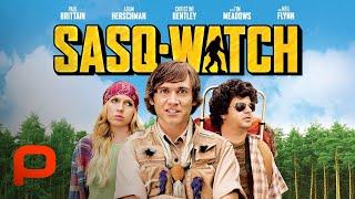 Sasq-Watch (Full Movie) Comedy, 2016