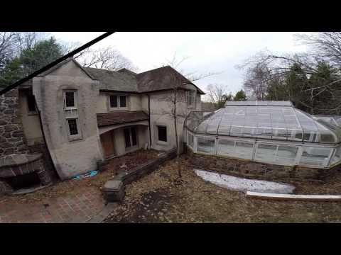 zoo fixer upper, Valley Halla Estate, Rouge Park, Toronto