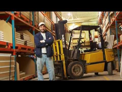 OSHA Forklift Certification | Forklift University | Call 888-674-9992