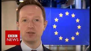 Six things EU could do if Theresa May