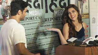 Kriti Sanon wants Sushant Singh Rajput to STOP FOLLOWING HER