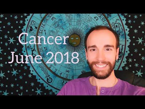 Cancer June 2018 *Accept it & conquer it!*