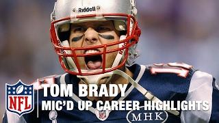 Best of Tom Brady