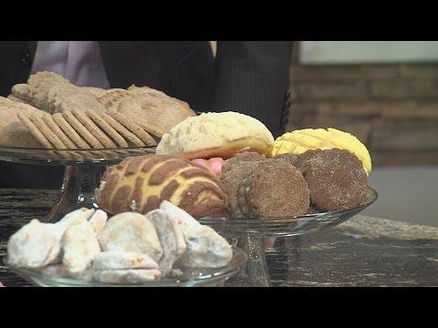 Gold Crown Panaderia's Biscochitos