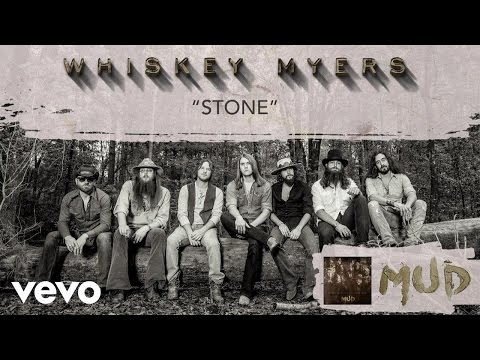 Whiskey Myers - Stone (Audio)