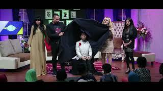 KISAH MISTERI DI STUDIO JAK TV || ADA APA DENGAN STUDIO JAK TV