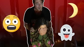 EXORCISM GONE WRONG W/ SHANE DAWSON!!!!