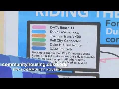 Duke Alternative Transportation: April 2011 newsletter