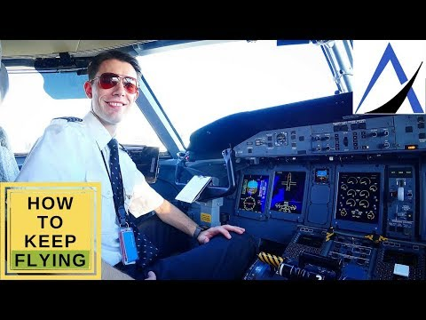 Flying for Fun - Flying After Getting Your Pilot's License