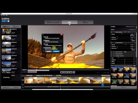 Save a Still Image From Edit- GoPro Studio 2.0:GoPro Tips and Tricks