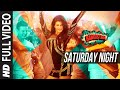 Saturday Night FULL VIDEO Song   Bangistan   Jacqueline   Riteish, Pulkit