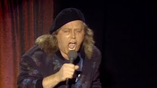 Download Sam Kinison and His Legendary Scream at Dangerfield's Comedy Club (1986) Video