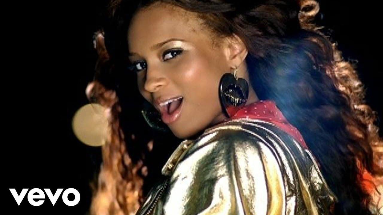 Ciara - That's Right (feat. Lil John)