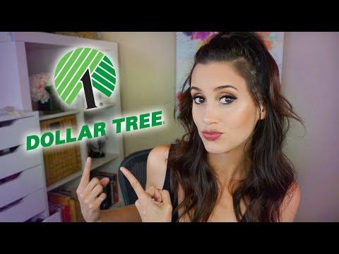 Hidden Gems At The Dollar Tree