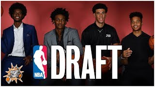 DRAFT NBA 2017 EN RDT