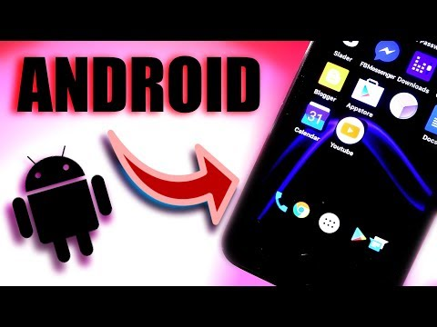 HOW TO GET ANDROID THEME ON IPHONE / ANDROID FOR IOS  NO JAILBREAK / ANDROID 6.0