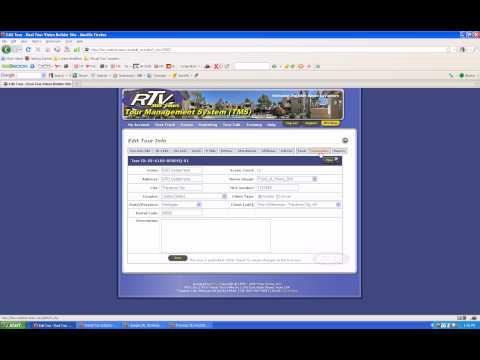 HTML 5 Virtual Tours | iPhone - iPad Virtual Tours