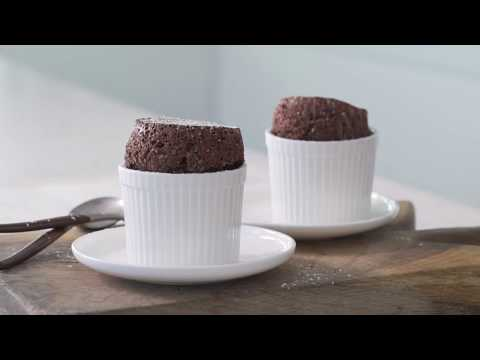 Top tips for a perfect Soufflé