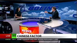 Huge! China ready to dump Boeing