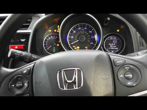Honda MAP Sensor Check Engine OM123 Jazz Civic Accord P0108 Reset