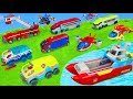 Paw Patrol Unboxing Ultimate Rescue Fire Truck Ryders Fireman Pup Toy Vehicles For Kids