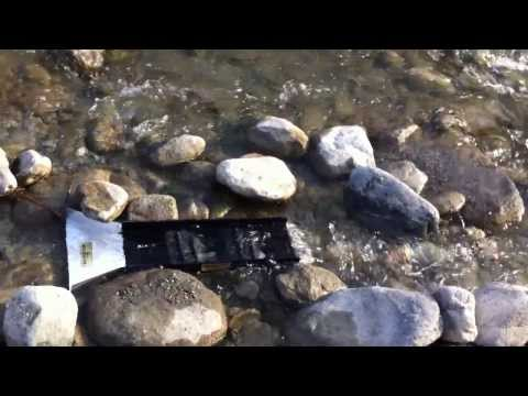 Gold Prospecting in Colorado on Public Land