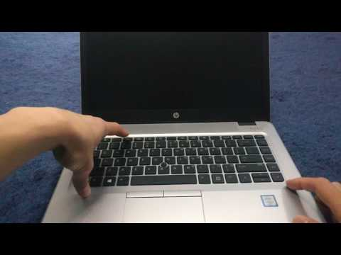 How to Install 3G & 4G SIM Card in your HP Elitebook and Laptop