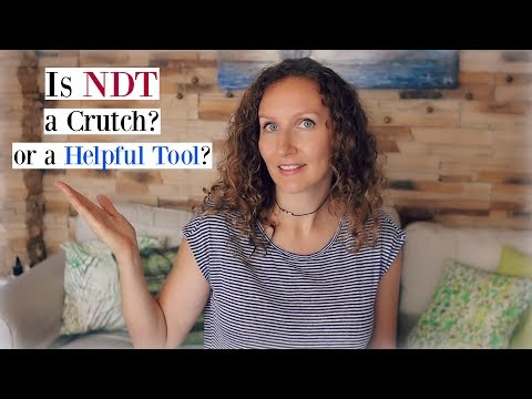 Natural Desiccated Thyroid: Why I Think It's a Helpful Tool for Healing