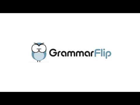 Grammarly Logo Animation - drive80.com