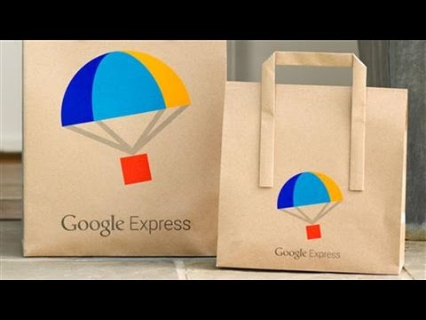 Google Expands Delivery Service, Targets Amazon