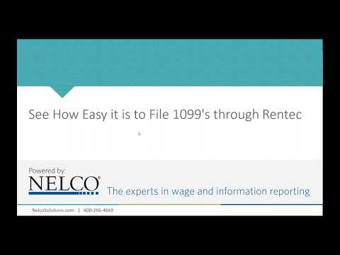 How to File 1099-MISC Tax Forms through Rentec Direct