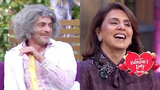 Dr. Guati Expresses His Love | The Kapil Sharma Show | Valentine's Day Special 2020