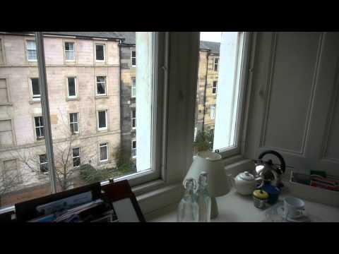 A room in town - Apartment in Edinburgh