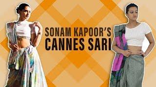 Recreating Sonam Kapoor