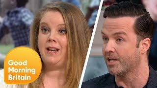 Is the Latest Gillette Advert an Attack on Men? | Good Morning Britain
