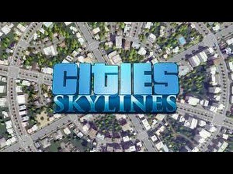 Cities skylines: unlimited money