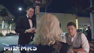 The Miz gets sticker shock after viewing his wife