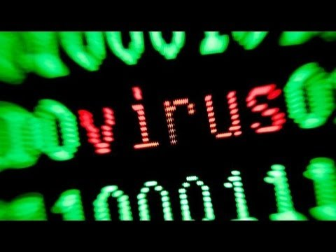 How To Create Your Own Virus | Part 1
