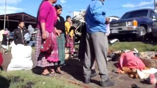 San Francisco El Alto Market - Part 1