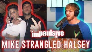 MIKE STRANGLED HALSEY - IMPAULSIVE EP. 4