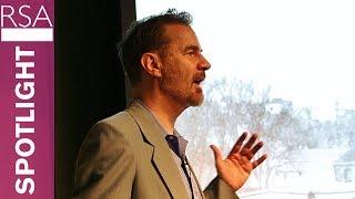 Machine, Platform, Crowd with Erik Brynjolfsson