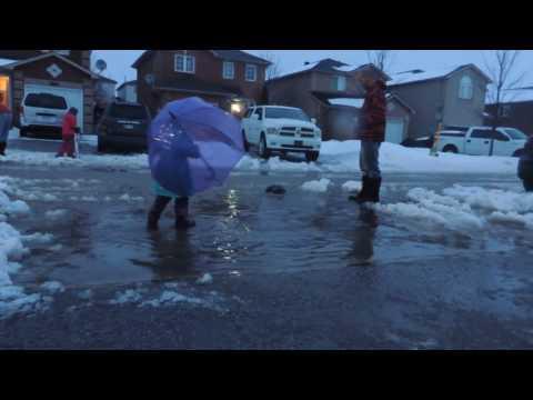 How waterproof is the LaTrax Teton?