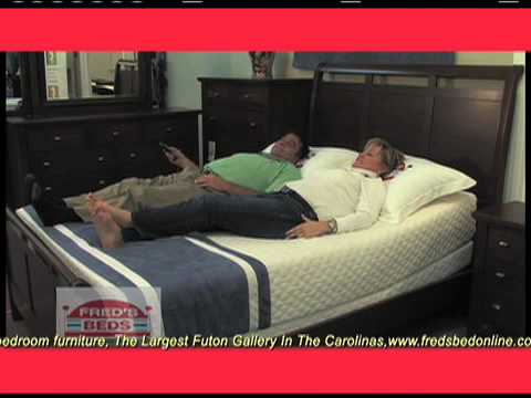 How to Buy a Mattress by Fred's Beds Part 1