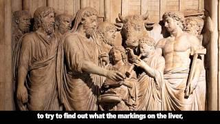 Life in Rome: Religion