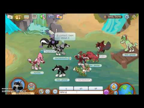 Animal Jam Sandy Shores GOT SUSPENDED ON TWO ACCOUNTS!?