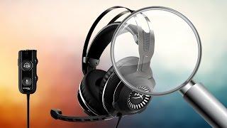 HyperX Cloud Revolver S İnceleme (Dolby 7.1 Oyuncu Kulaklığı)