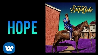 Kap G - Hope [Official Audio]