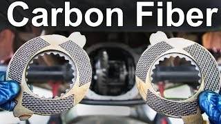 How to Install Carbon Fiber Clutches (Rebuild Limited Slip Differential)