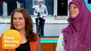 Should Theresa May Be Considered a Feminist Icon? | Good Morning Britain